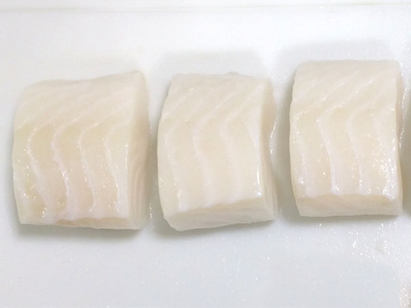 sea bass portions